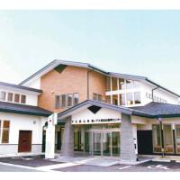 飯田市下久堅公民館・自治振興センター